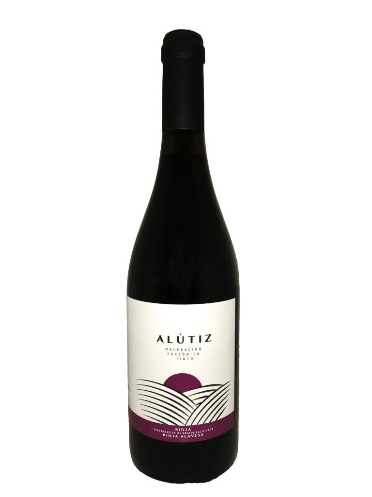 comprar vinos de autor la rioja alutiz 1